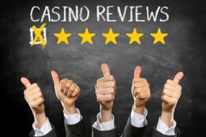 Online gokken reviews