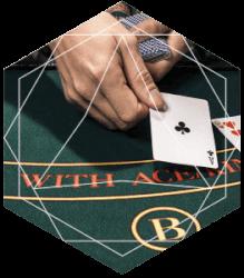 live kaartspel